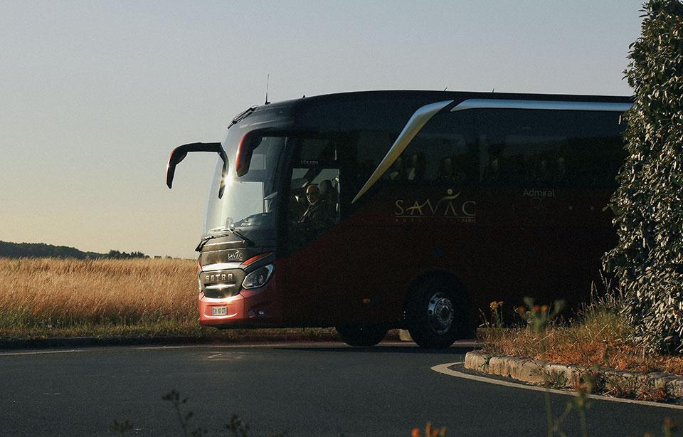 Image car savac