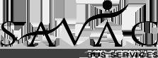 savac-bus-service logo