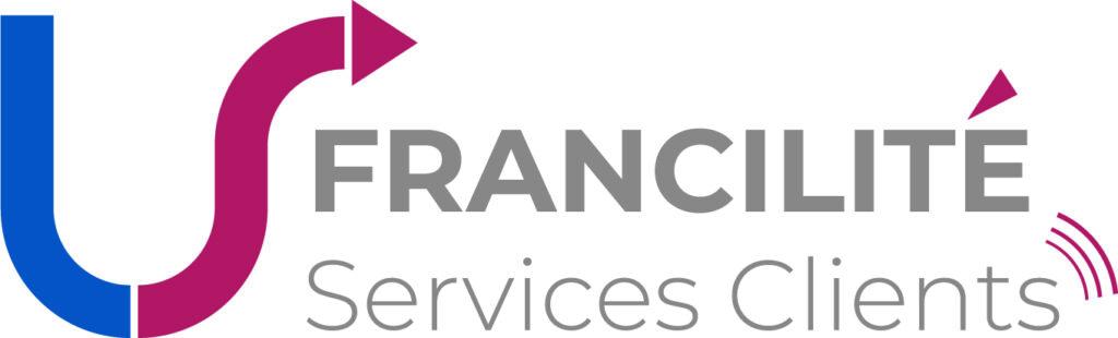 Logo Francilité Services Clients